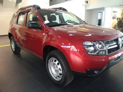renault duster 1.6  4x2 expression 2020