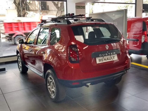 renault duster  1.6 4x2 expression (ca)