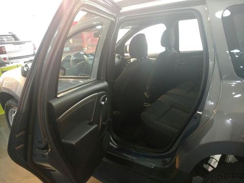 renault duster 1.6 4x2 expression camioneta auto tasa 9 % jl