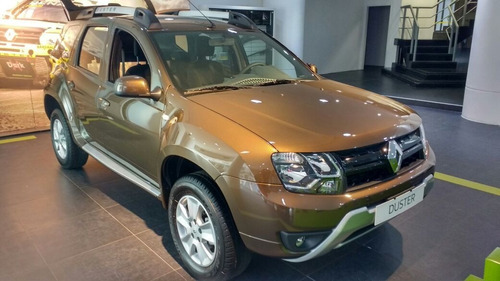 renault duster 1.6 4x2 expression oferta no vw no ford  ml!!