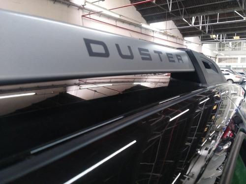renault duster 1.6 4x2 privilege 2018