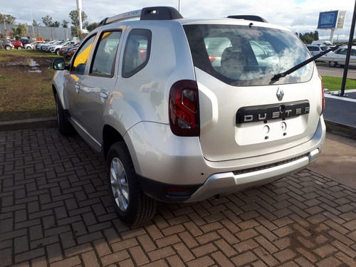 renault duster 1.6 4x2 privilege oferta de contado car one