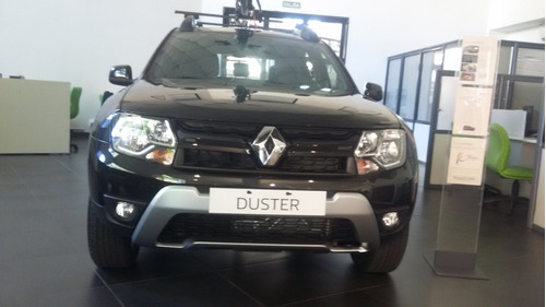 renault duster 1.6 4x2 privilege patentado sin rodar (rt)