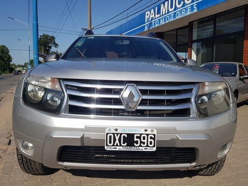 renault duster 1.6 4x2 tech road 110cv 2015