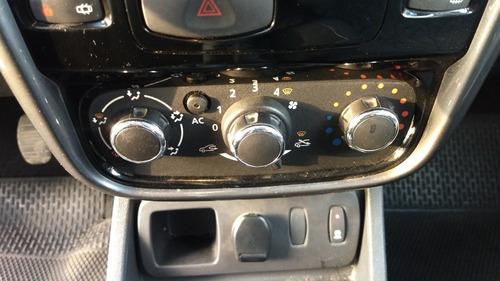 renault duster 1.6 4x2 tech road 110cv