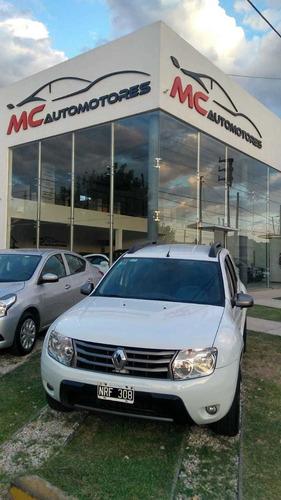 renault duster 1.6 4x2 tech road