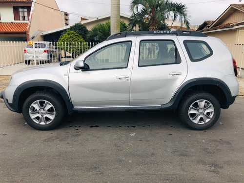 renault / duster 1.6 cambio cvt 2019/2020