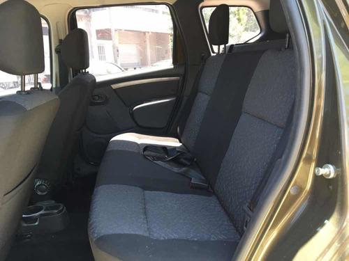 renault duster 1.6 confort plus 2013
