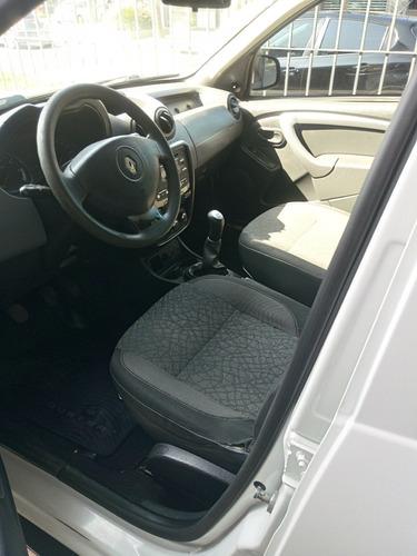 renault duster 1.6 confort plus 2013.