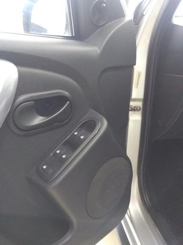 renault duster 1.6 confort plus gnc