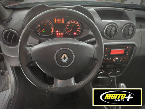 renault duster 1.6 d 4x2