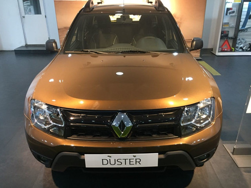 renault duster 1.6 dynamique 4x2 0 km 2020 no eco sport ford