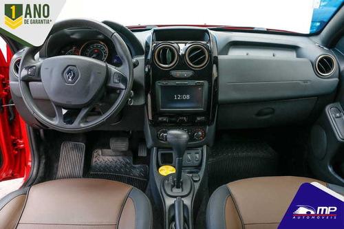 renault duster 1.6 dynamique 4x2 16v flex 4p aut