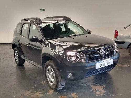 renault duster 1.6 dynamique financiacion tasa 0% oferta ng