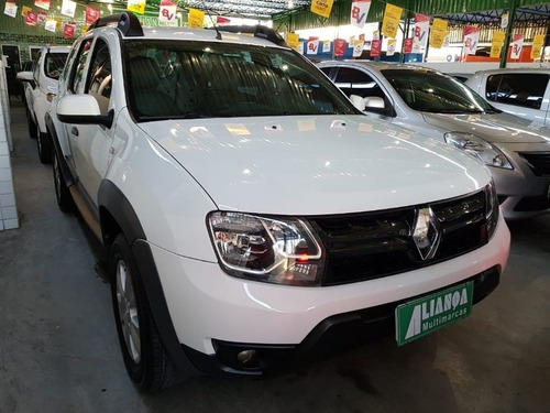 renault duster 1.6 expression 16v flex 4p manual