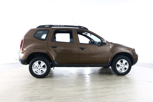renault duster 1.6 expression 4x2 16v flex 4p manual 201...