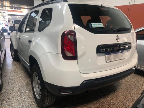 renault duster 1.6 expression 4x2 2017