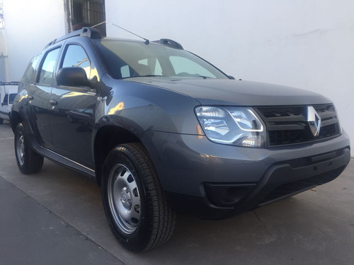 renault duster 1.6 expression do