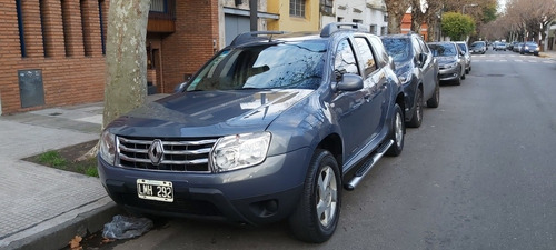 renault duster 1.6 expression plus