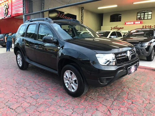 renault duster 1.6 expression sce x-tronic 2018