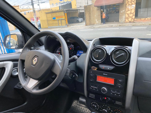 renault duster 1.6 expression x-tronic!!! ipva 2020 pago!!!