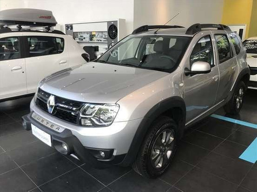 renault duster 1.6 go-pro 16v sce x-tronic 5p 2020