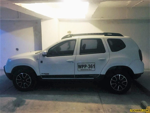 renault duster 1.6 mt