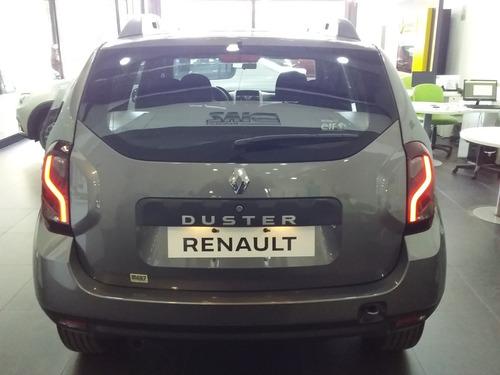 renault duster 1.6 ph2 4x2 dynamique 110cv 2020 (sj)
