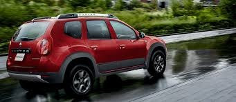 renault duster 1.6 ph2 4x2 dynamique 110cv (cd)