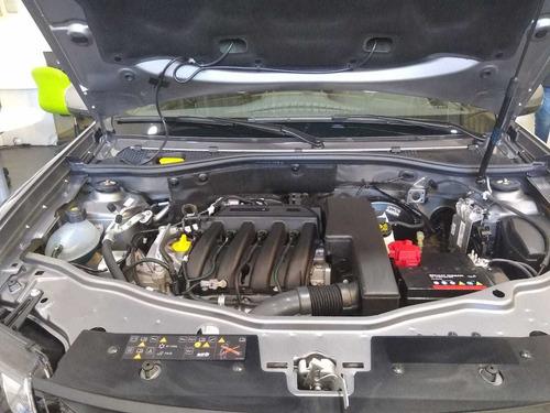 renault duster 1.6 ph2 4x2 dynamique 110cv (jav)