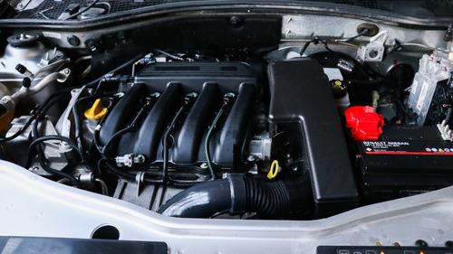 renault duster 1.6 ph2 4x2 dynamique 110cv  mt - 33938 - c