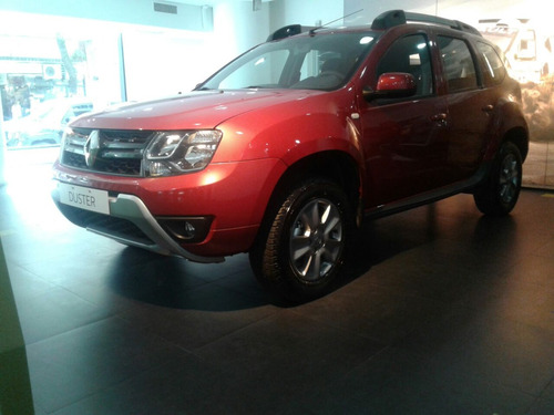 renault duster 1.6 ph2 4x2 dynamique oferta! vw ford fiat ml