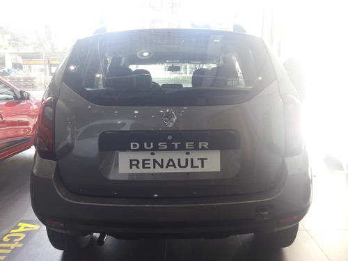 renault duster 1.6 ph2 4x2 expression 110cv 0km 2021  (jav)