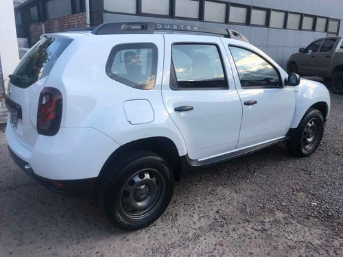 renault duster 1.6 ph2 4x2 expression 110cv 2015