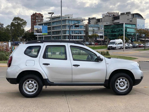 renault duster 1.6 ph2 4x2 expression 110cv 2016