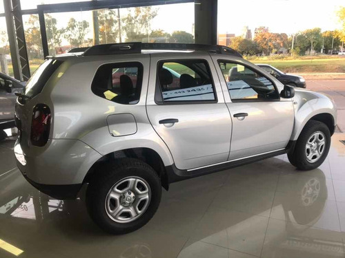 renault duster 1.6 ph2 4x2 expression 110cv 2020