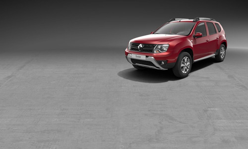 renault duster 1.6 ph2 4x2 expression 110cv