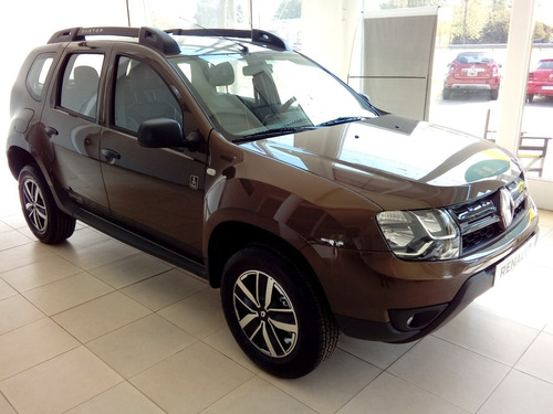 renault duster 1.6 ph2 4x2 expression 110cv (e)