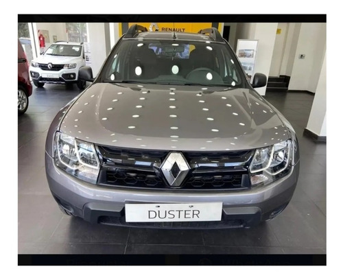 renault duster 1.6 ph2 4x2 expression 110cv (gm)