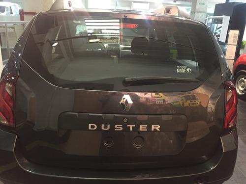 renault duster 1.6 ph2 4x2 expression 110cv okm 2020
