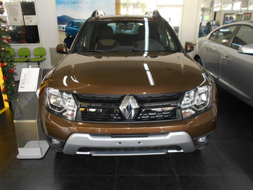 renault duster 1.6 ph2 4x2 expression 110cv sm