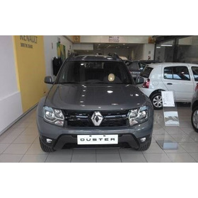 Renault Duster 1.6 Ph2 4x2 Expression 110cv Tasa O%(ca)
