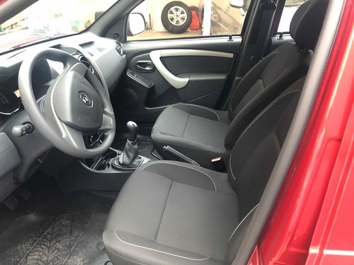 renault duster 1.6 ph2 4x2 expression 2019