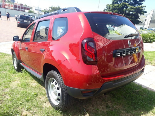 renault duster 1.6 ph2 4x2 expression 2021
