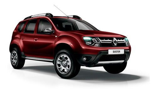 renault duster 1.6 ph2 4x2 expression 2021 - autocity