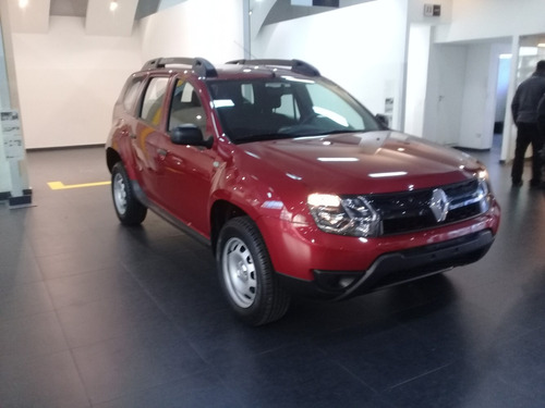 renault duster 1.6 ph2 4x2 expression