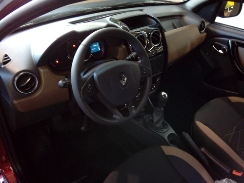 renault duster 1.6 ph2 4x2 expression (c)