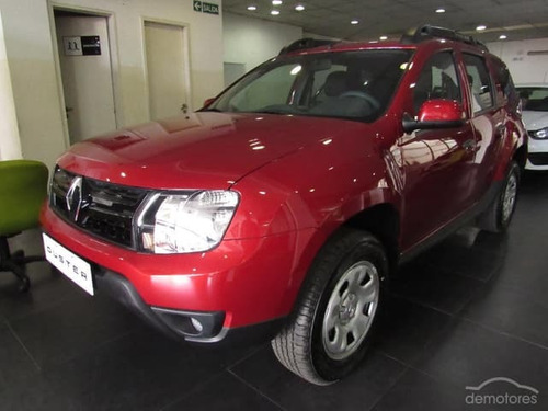 renault duster 1.6 ph2 4x2 expression  fjr