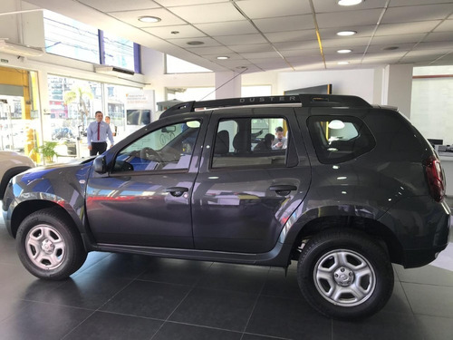 renault duster 1.6 ph2 4x2 expression (phg)