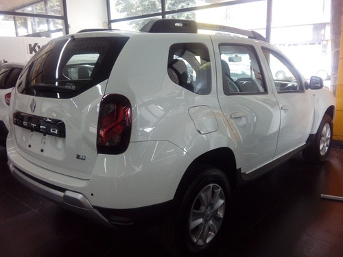 renault duster 1.6 ph2 4x2 expression (si)